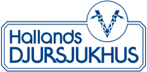 Hallands Djursjukhus Logo