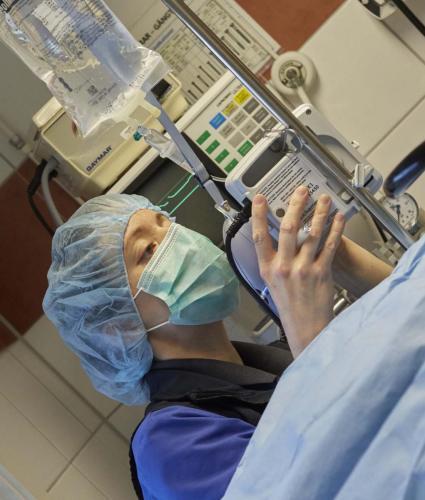 kirurgi